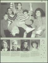 1990 Ramsey High School Yearbook Page 68 & 69