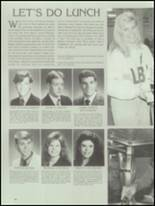 1990 Ramsey High School Yearbook Page 70 & 71