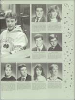 1990 Ramsey High School Yearbook Page 74 & 75