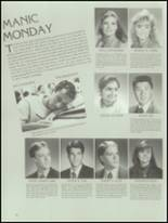 1990 Ramsey High School Yearbook Page 78 & 79