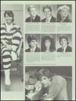 1990 Ramsey High School Yearbook Page 80 & 81