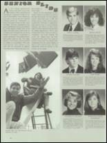 1990 Ramsey High School Yearbook Page 82 & 83
