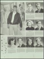 1990 Ramsey High School Yearbook Page 84 & 85