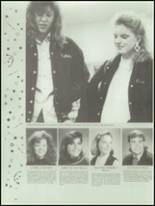1990 Ramsey High School Yearbook Page 88 & 89