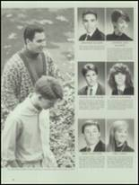 1990 Ramsey High School Yearbook Page 90 & 91