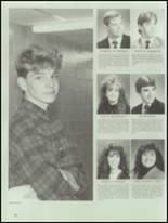 1990 Ramsey High School Yearbook Page 92 & 93