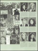 1990 Ramsey High School Yearbook Page 94 & 95