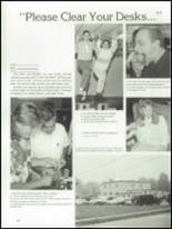 1990 Ramsey High School Yearbook Page 98 & 99
