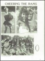 1990 Ramsey High School Yearbook Page 110 & 111