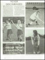 1990 Ramsey High School Yearbook Page 116 & 117
