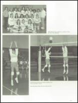1990 Ramsey High School Yearbook Page 120 & 121