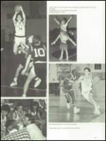1990 Ramsey High School Yearbook Page 124 & 125