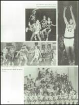 1990 Ramsey High School Yearbook Page 126 & 127