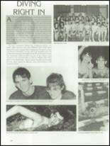 1990 Ramsey High School Yearbook Page 130 & 131