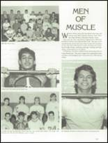 1990 Ramsey High School Yearbook Page 132 & 133
