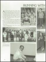 1990 Ramsey High School Yearbook Page 138 & 139