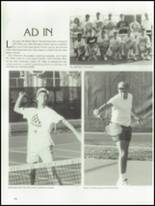 1990 Ramsey High School Yearbook Page 140 & 141
