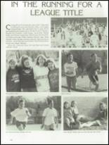 1990 Ramsey High School Yearbook Page 146 & 147