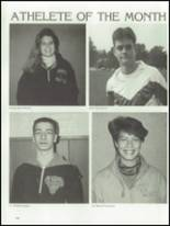 1990 Ramsey High School Yearbook Page 148 & 149