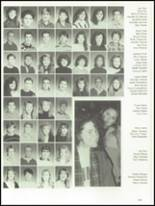 1990 Ramsey High School Yearbook Page 152 & 153