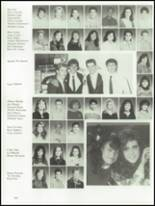 1990 Ramsey High School Yearbook Page 154 & 155