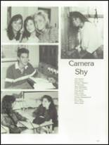 1990 Ramsey High School Yearbook Page 156 & 157