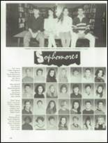 1990 Ramsey High School Yearbook Page 158 & 159