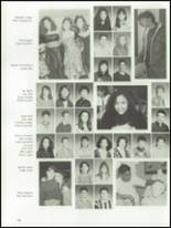 1990 Ramsey High School Yearbook Page 160 & 161