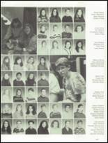 1990 Ramsey High School Yearbook Page 166 & 167