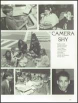 1990 Ramsey High School Yearbook Page 168 & 169