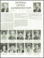 1990 Ramsey High School Yearbook Page 172 & 173