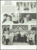 1990 Ramsey High School Yearbook Page 176 & 177