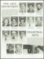 1990 Ramsey High School Yearbook Page 178 & 179
