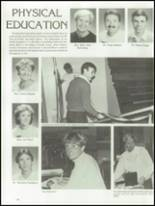 1990 Ramsey High School Yearbook Page 180 & 181
