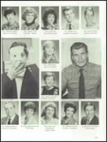 1990 Ramsey High School Yearbook Page 182 & 183