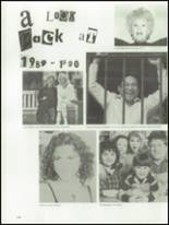 1990 Ramsey High School Yearbook Page 212 & 213