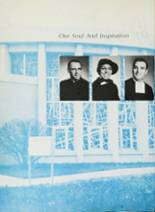 1969 Cardinal Spellman High School Yearbook Page 14 & 15