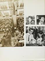 1969 Cardinal Spellman High School Yearbook Page 16 & 17