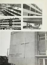 1969 Cardinal Spellman High School Yearbook Page 18 & 19