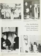 1969 Cardinal Spellman High School Yearbook Page 24 & 25