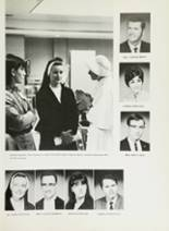 1969 Cardinal Spellman High School Yearbook Page 34 & 35