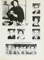 1969 Cardinal Spellman High School Yearbook Page 40 & 41