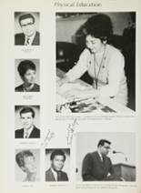 1969 Cardinal Spellman High School Yearbook Page 42 & 43