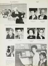 1969 Cardinal Spellman High School Yearbook Page 44 & 45