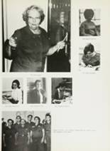 1969 Cardinal Spellman High School Yearbook Page 46 & 47
