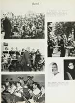 1969 Cardinal Spellman High School Yearbook Page 50 & 51