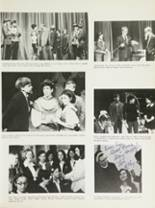 1969 Cardinal Spellman High School Yearbook Page 54 & 55
