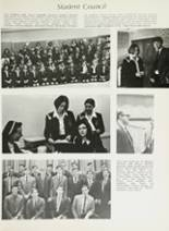 1969 Cardinal Spellman High School Yearbook Page 56 & 57