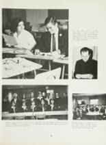 1969 Cardinal Spellman High School Yearbook Page 62 & 63