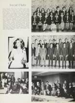 1969 Cardinal Spellman High School Yearbook Page 64 & 65